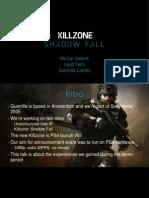 Valient Killzone Shadow Fall Demo Postmortem