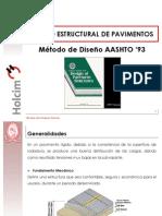 AASHTO 93 (P1)