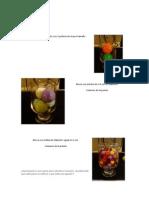 Aproximación e integración de volumen