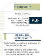 Neuropathy Powerpoint