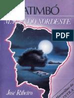 José Ribeiro - Catimbó - Magia do Nordeste