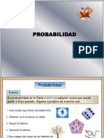 Probabilidad Mb