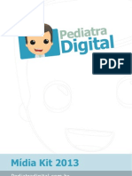 Pediatra Digital Midia Kit
