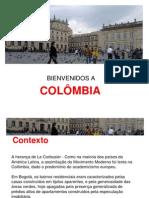 Aula 5 - Arquitetura Colombiana