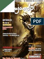 Revista Dibujando Numero 3