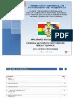 Momentos históricos en la educacion boliviana