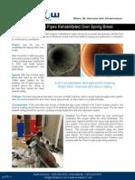 San Diego Public University - Print Quality