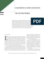 Jan Lust - Perú - la necesidad de un cambio revoluccionario