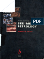 Sedimentary Petrology Tucker2001