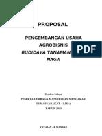 Proposal Lm3 YAM