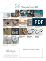 July Jewelry FLASH Sale