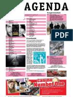 Uit Agenda Over de Pleinen Juli 2013