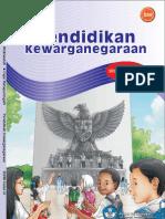 SD Kelas 6 - Pendidikan Kewarganegaraan