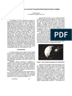 Space Solar Paper 4th Draft