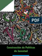 Construcción de Políticas de Juventud en Colombia