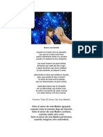 5 Poemas a La Madre