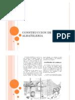 Presentación ALBAÑILERIA