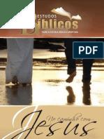 Lição - No Caminho com Jesus