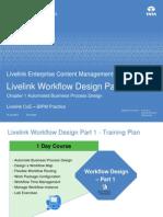 LLECM E0 BAS - C1 - Automate Business Process Design