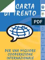 CartaTrento2009 Ita