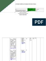 Plan de Evaluacion Instalar Controladores