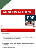 2. CURSO DE ATENCIÓN AL CLIENTE