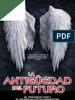 LA ANTIGÜEDAD DEL FUTURO de Armando H. Toledo