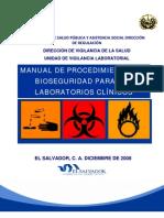 101493697 SV Manual de Bioseguridad en Laboratorios Clinicos