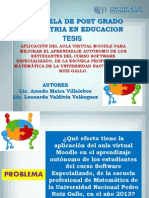 Diapositivas Tesis Malca Valdivia