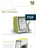 Muse - Cell Analyzer Overview
