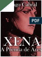 Xena - A Prenda de Ares