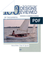 100 Boat Designs Reviewed