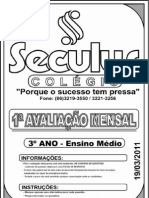 1º SIMULADO MENSAL - MARÇO(1)