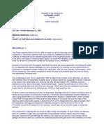 Bazzaga vs. Court of Appeals G.R. No. 115129 Feb. 12,1997.docx