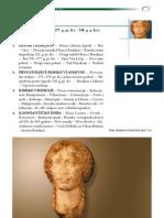 Istra u Rim Carstvu