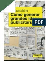 Ideacion Como Generar Ideas Publicitarias