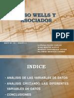 Caso Wells y Asociados Grupo 8