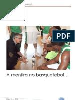 A Mentira No Basquetebol