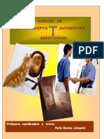 Demo Manual de Autoc, Autoes, Asert.