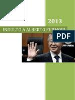 El Indulto a Fujimori