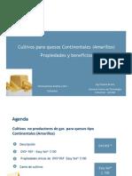 Chr.hansen-Cultivos Para Quesos Continentales Amarillos