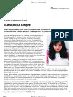 Página_12 __ no __ Naturaleza sangre