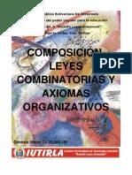Informe de La Composicion