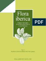 FLORA IBÉRICA VOLUME 2