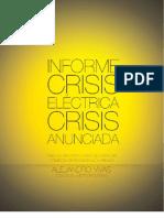 Informe Crisis Electrica.pdf