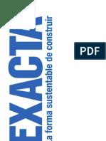 Manual de Cálculo EXACTA