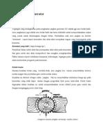 Prinsip Kerja Generator DC