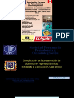 PRESENTACIÓN  DE CASOS CLÍNICOS APPO- PARTE 1