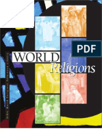 World Religions and Norms of War
