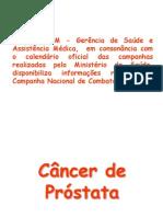 Saude No Trab Cancer Prostata (1)